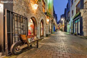 Galway Irsko