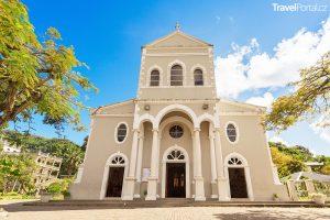 katedrála Neposkvrněného početí
