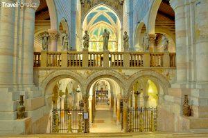 bazilika San Zeno Maggiore