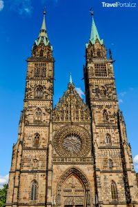kostel sv. Lorence