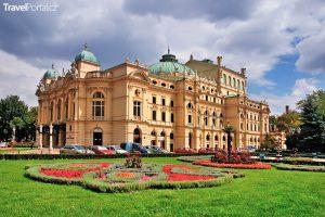 muzeum v Krakově