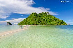 provincie Krabi