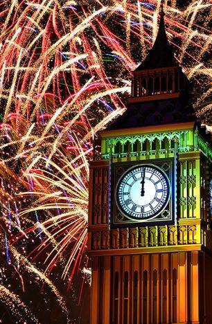 Silvestr 2018: Deset tipů pro ty, kteří chtějí přivítat rok 2019 v zahraničí