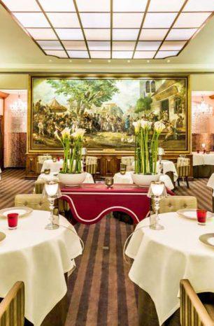 Au Crocodile: Nejlepší restaurace světa za rok 2018 je ve Štrasburku