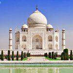 vstupné do mauzolea Tádž Mahal zdražilo