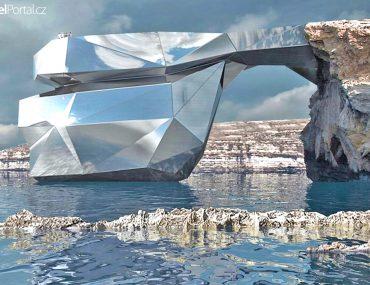 Heart of Malta neboli Srdce Malty