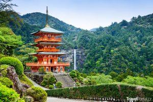 Odjezdová daň platí v Japonsku od 7. ledna 2019