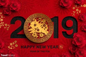 Rok zemského Vepře aneb Čínský horoskop na rok 2019