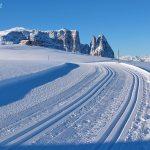 Seiser Alm neboli Alpe di Siusi
