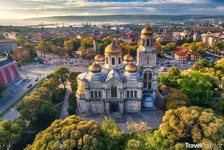 Varna Bulharsko