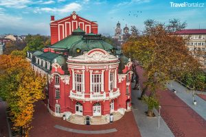 Varna Opera Theater