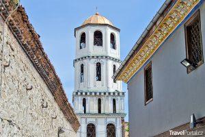 kostel sv. Konstantina a Heleny