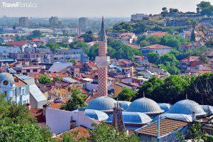 mešita Dzhumaya
