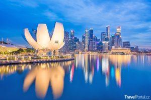 Nejbezpečnější země pro sólo cestovatele nese název Singapur