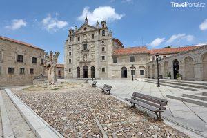 klášter sv. Terezie