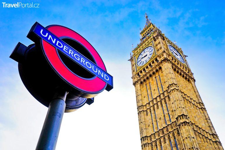 Londýn zvítězil v kategorii Nejlepší destinace světa 2019