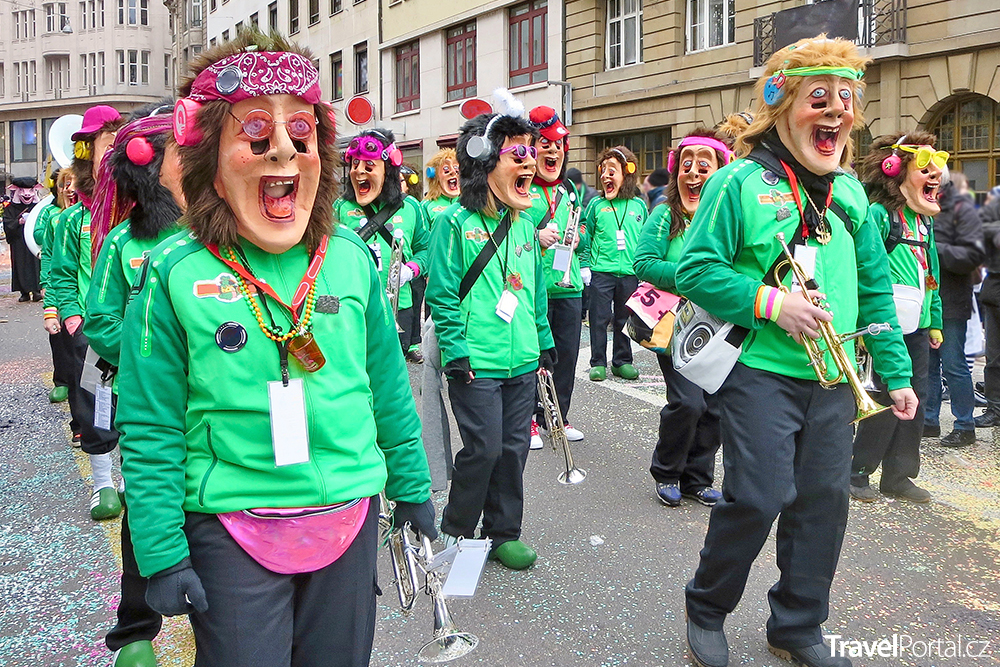 karneval Fasnacht