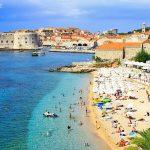 Chorvatsko neboli Nejoblíbenější destinace Čechů za rok 2018