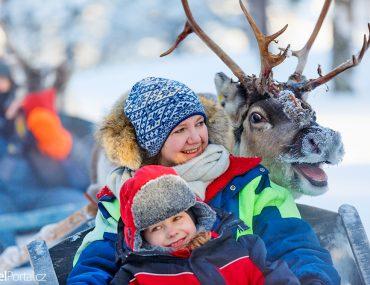 Finsko je nejšťastnější země světa roku 2019