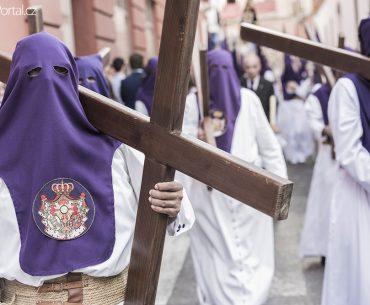 Santa Semana ve španělské Seville