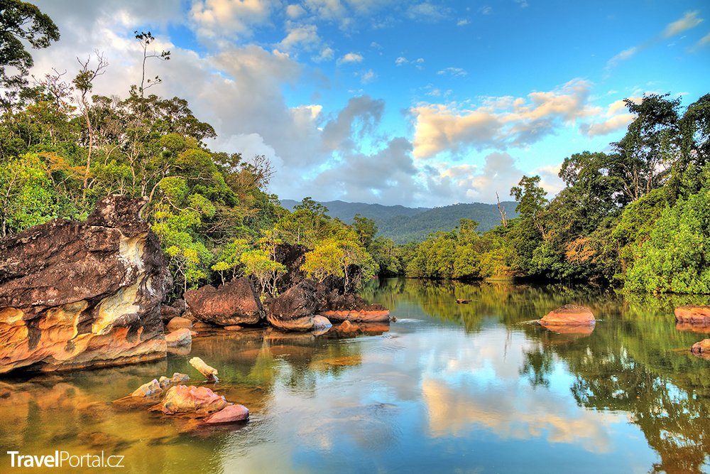národní park Masoala