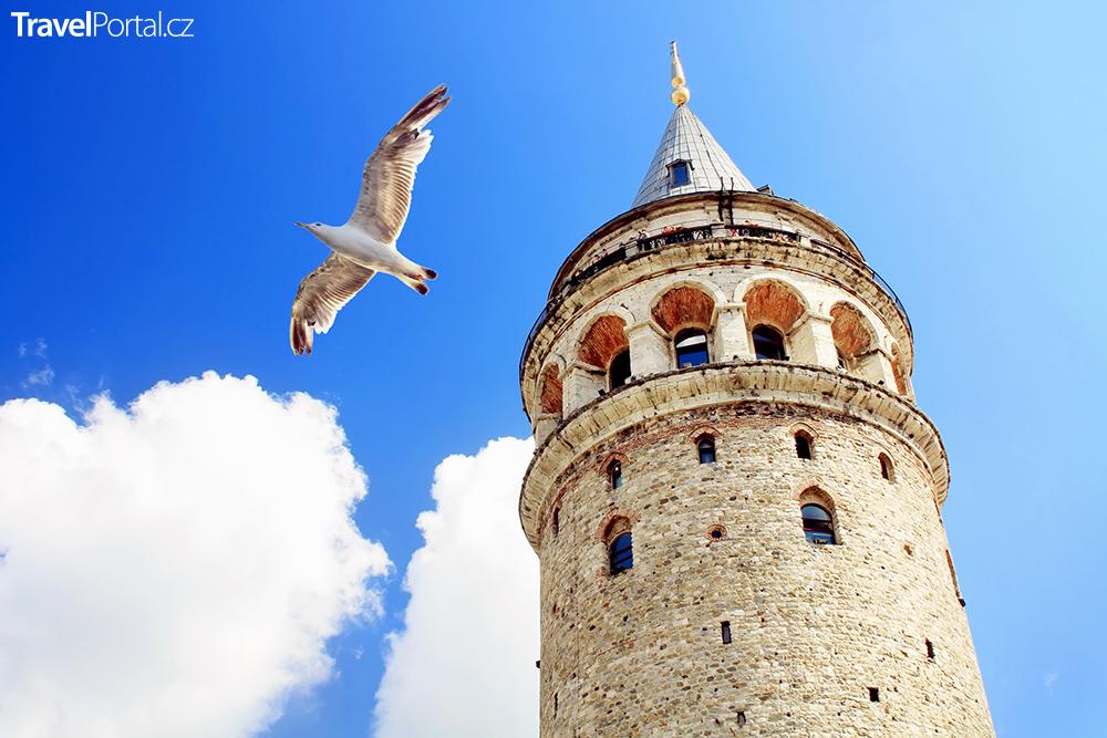 Galatská věž