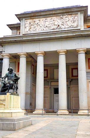 Prado: Proslulé muzeum ve španělském Madridu letos slaví 200 let