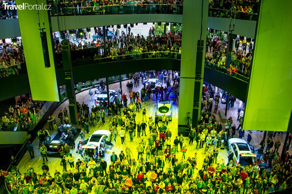 Autosalon Frankfurt 2019 neboli IAA 2019 se blíží