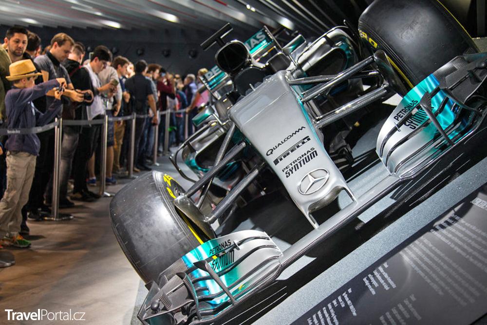Autosalon Frankfurt 2019 neboli IAA Cars 2019 se uskuteční od 10. do 22. září 2019