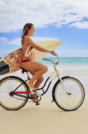 Kailua Beach Park: Nejlepší americká pláž roku 2019 leží na Havaji