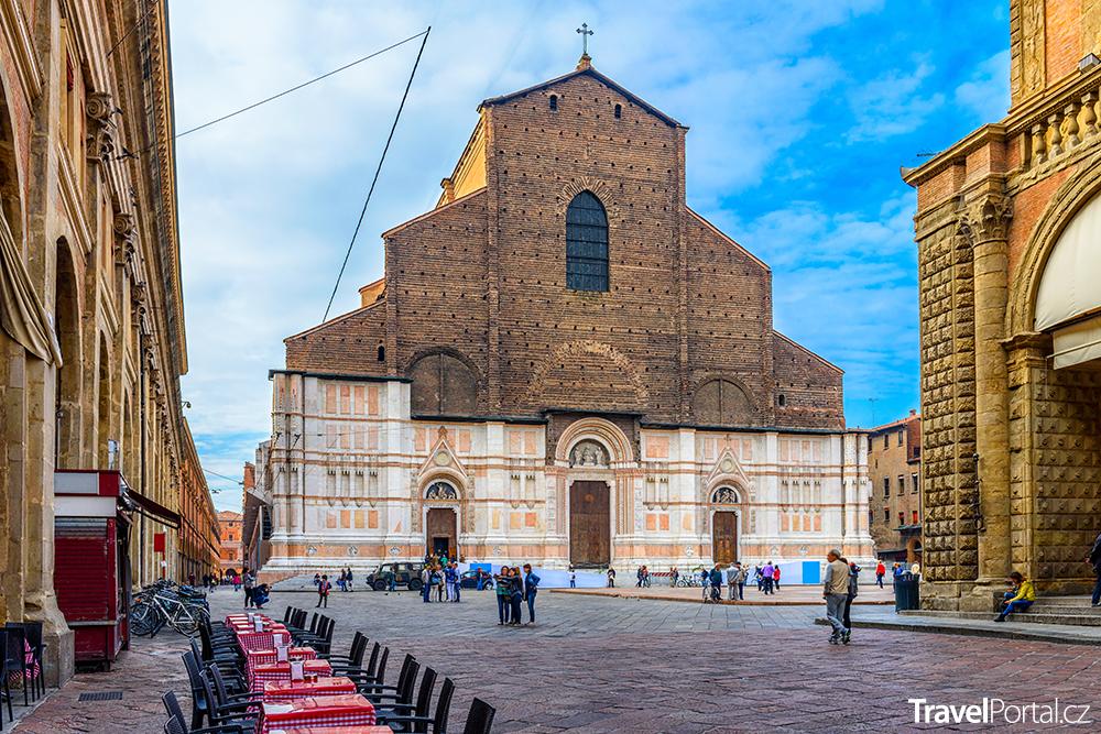 bazilika San Petronio