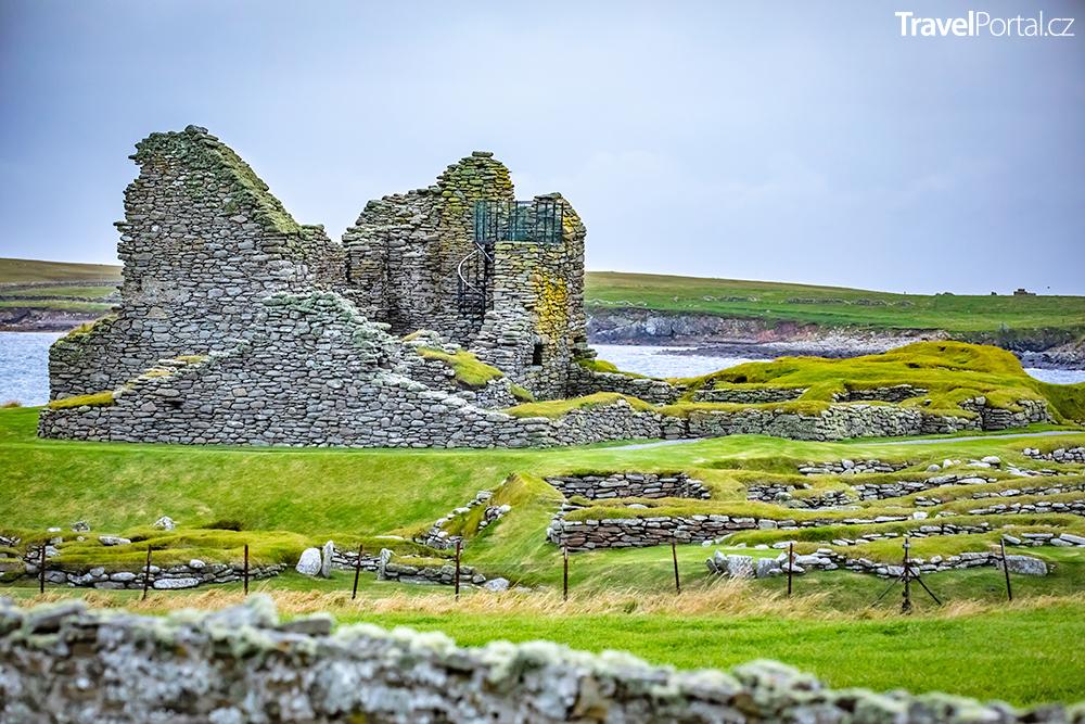 mezi nejlepší evropské destinace pro léto 2019 se řadí i skotské Shetlandy
