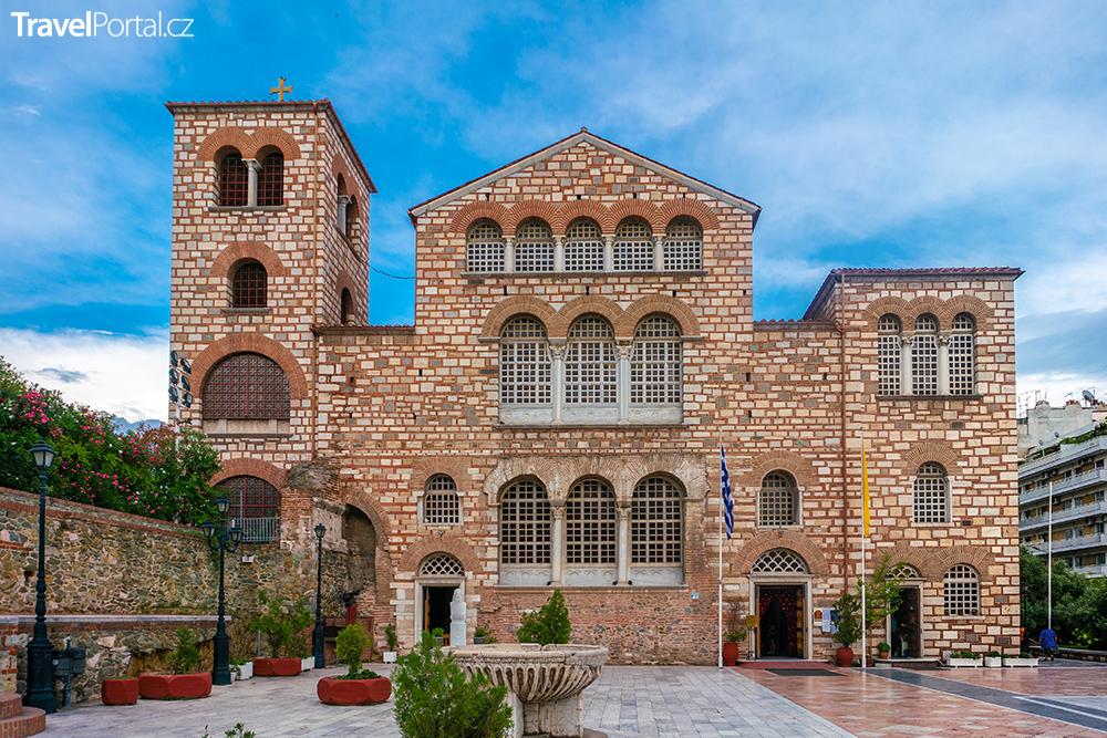 bazilika sv. Demetria