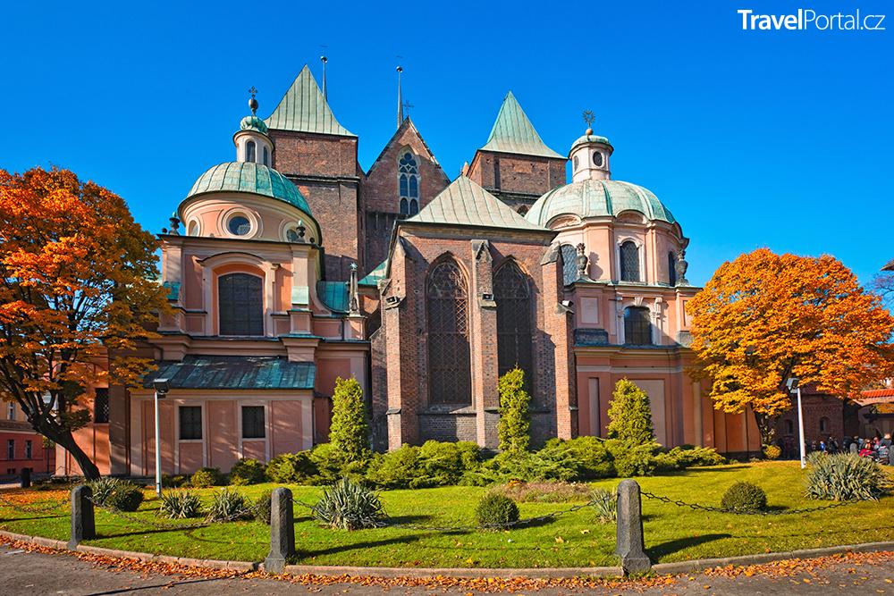 katedrála svatého Jana Křtitele