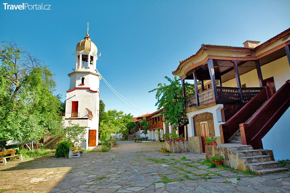 klášter sv. Jiří
