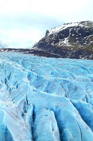 Vatnajökull: Národní park na Islandu nadchne ledovcem i sopkami