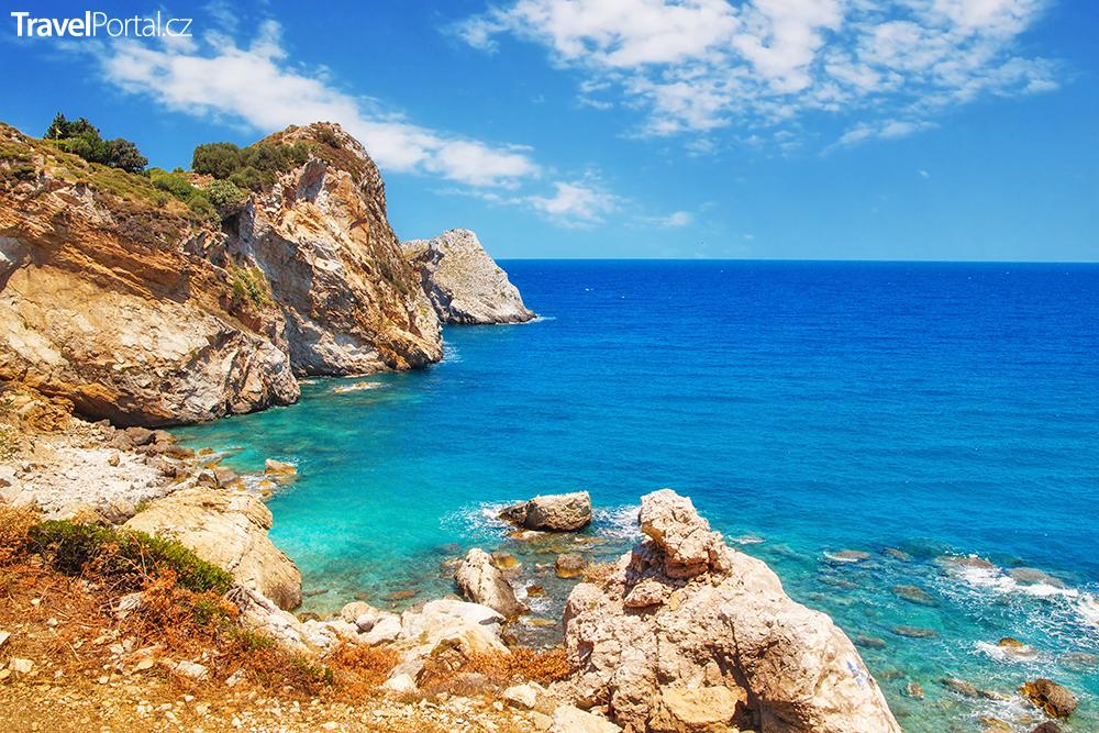 pláž Kastro