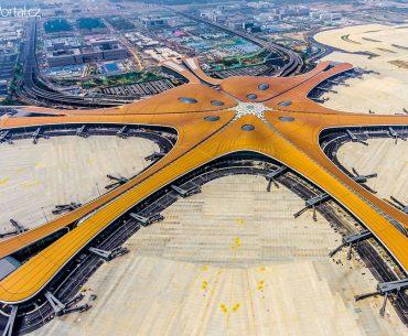 Beijing Daxing International Airport (PKX)