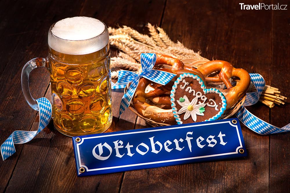 Oktoberfest 2019 se blíží!
