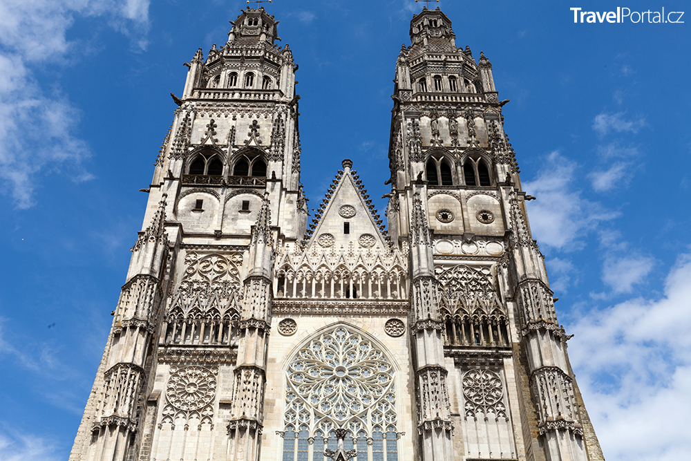 katedrála Saint-Gatien