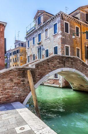 Zpoplatnění vstupu! Od léta 2020 do Benátek zadarmo nevkročíte