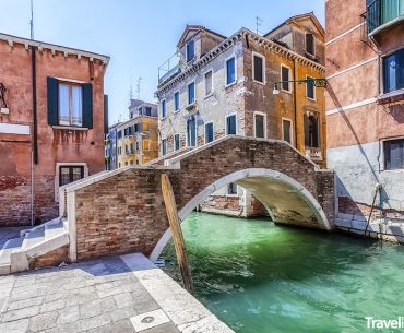Benátky neboli Venezia