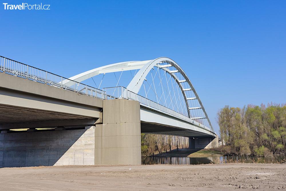 most Klatsmányi híd