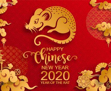 Čínský horoskop na rok 2020 aneb Rok kovové Krysy