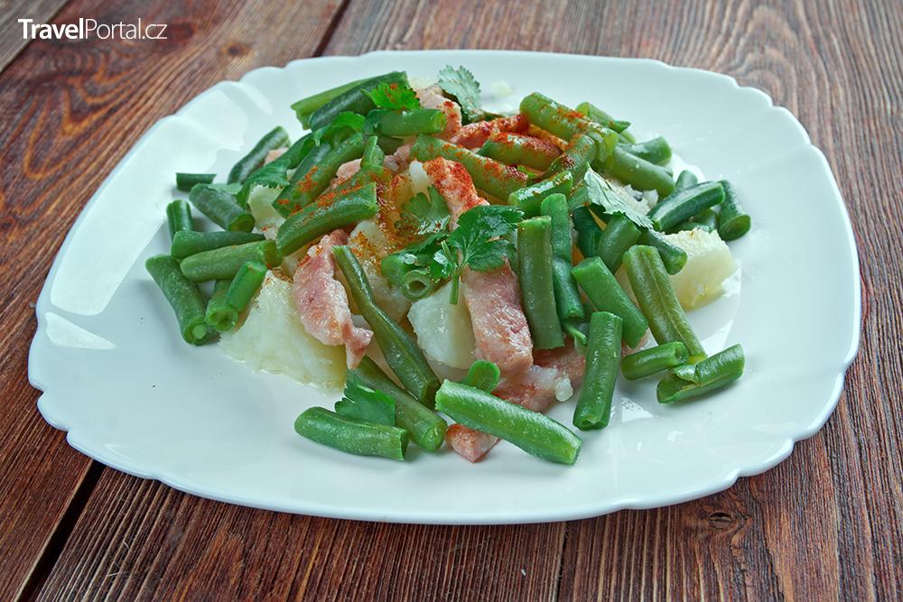 Lutyšský salát