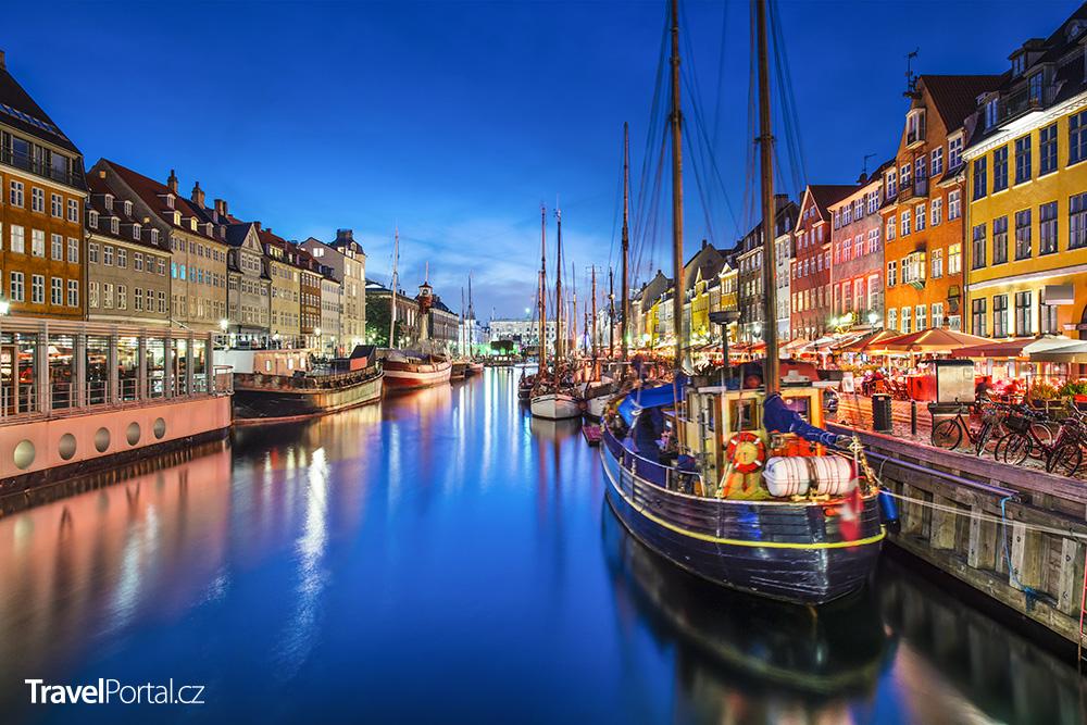 Valentýn 2020 aneb Eurovíkend v Kodani