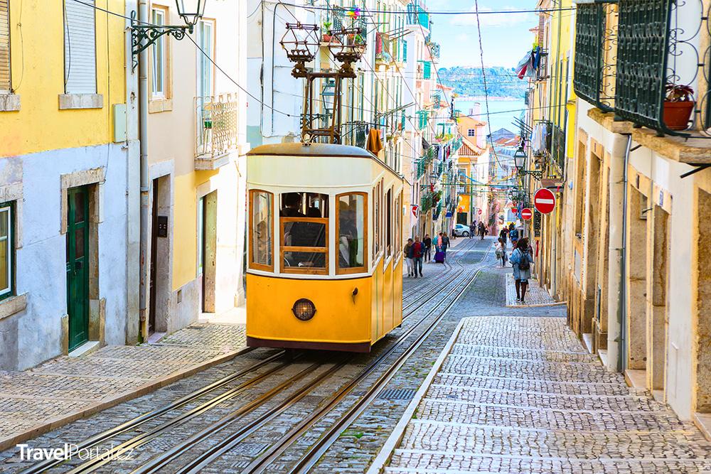Valentýn 2020 aneb Eurovíkend v Lisabonu