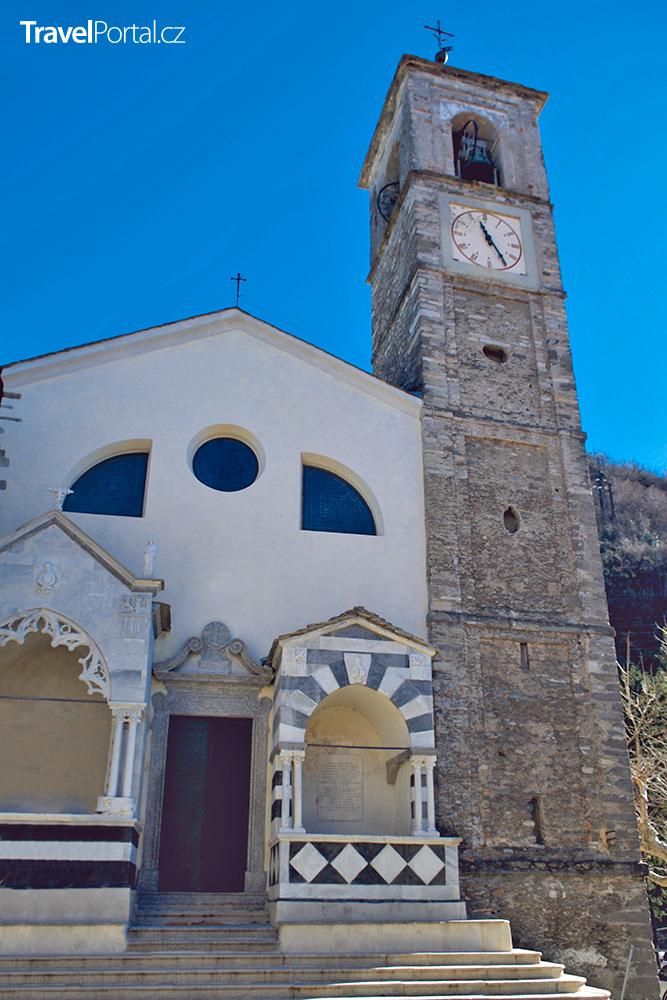 kostel svatého Tomáše z Canterbury