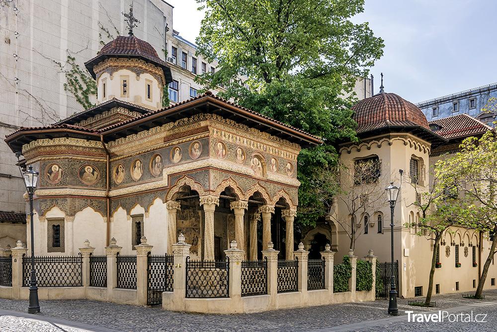 Stavropolský kostel