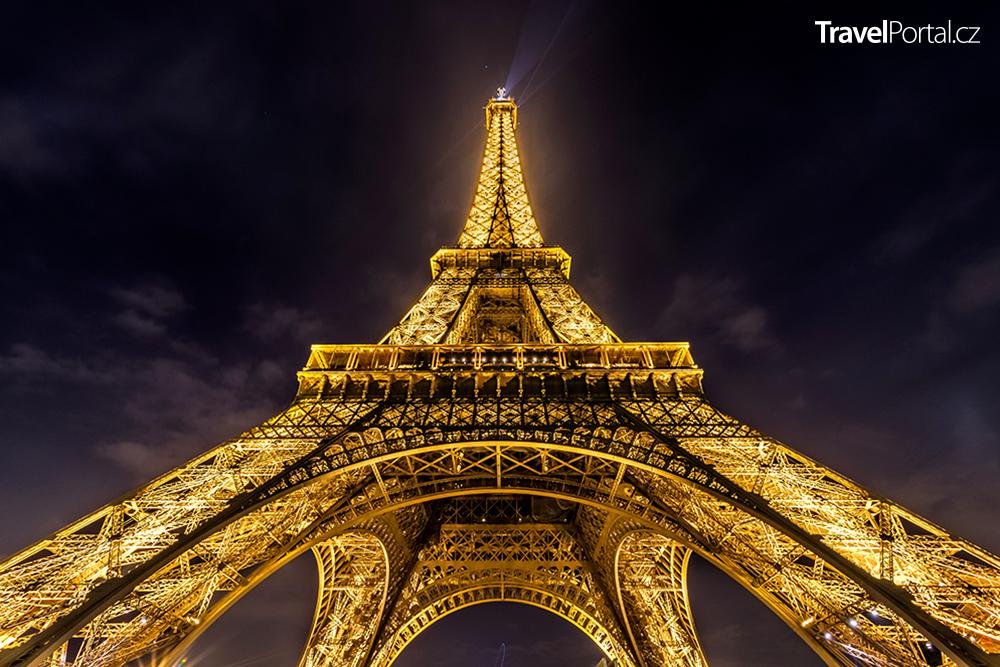 Velikonoce 2020 aneb Eurovíkend v Paříži